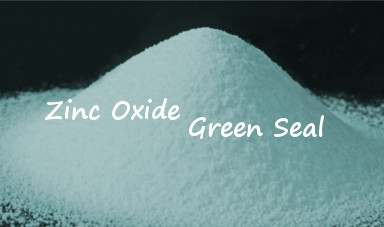 Zinc Oxide, Green Seal, Gold Seal